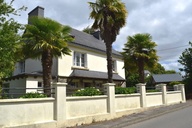 Thumbnail Detached house for sale in 56500 Moustoir-Remungol, Morbihan, Brittany, France