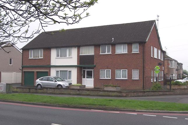 Thumbnail Property for sale in Ansty Road, Coventry