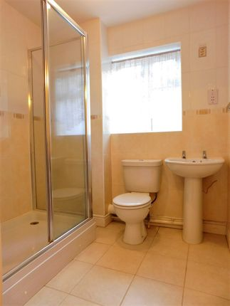 Bathroom of Meadow Walk, Stotfold, Herts SG5