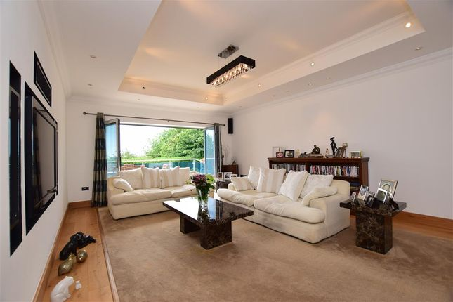 Thumbnail Detached house for sale in North Foreland Avenue, Broadstairs, Kent