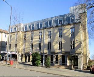 Office to let in Second Floor, Grosvenor House, 149 Whiteladies Road, Bristol