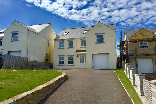 5 bed property to rent in Vicarage Row, High Street, Kenfig Hill CF33
