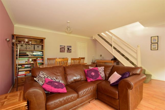 Lounge/Diner of Caling Croft, New Ash Green, Longfield, Kent DA3