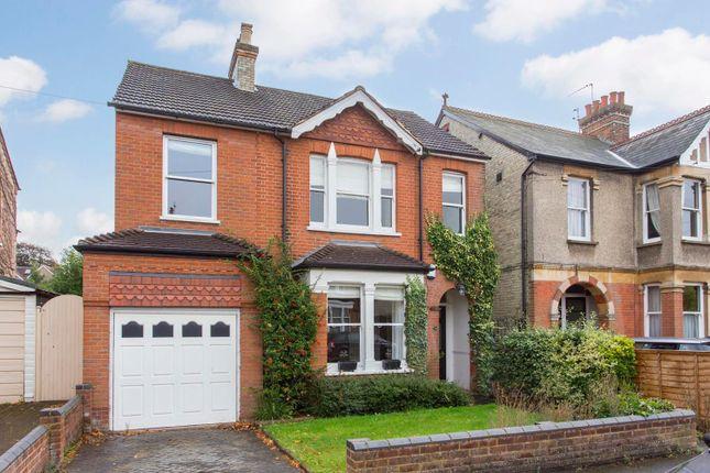 Thumbnail Detached house for sale in Granville Road, Barnet, Hertfordshire