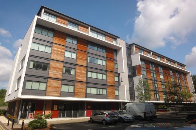 Thumbnail Flat to rent in Broadway, Salford