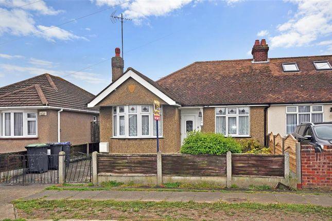 Thumbnail Semi-detached bungalow for sale in Sandown Drive, Herne Bay, Kent