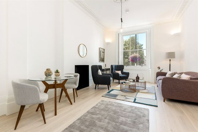 Thumbnail Detached house for sale in Warwick Square, Pimlico, London