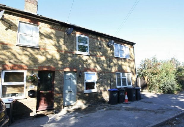 Thumbnail Cottage to rent in Thorney Lane North, Iver, Buckinghamshire