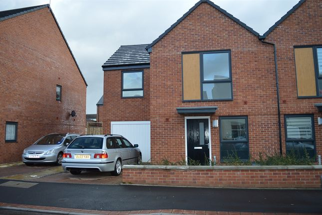 3 bed semi-detached house for sale in Claypit Lane, West Bromwich