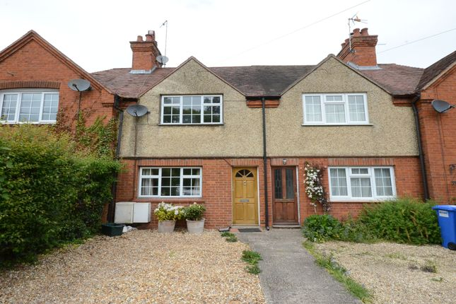 Thumbnail Cottage to rent in Newnham Road, Hook