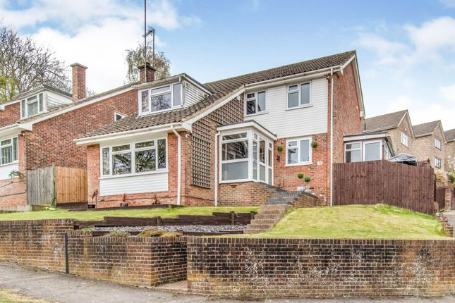 4 bed detached house for sale in Sherwood Avenue, Chatham ME5
