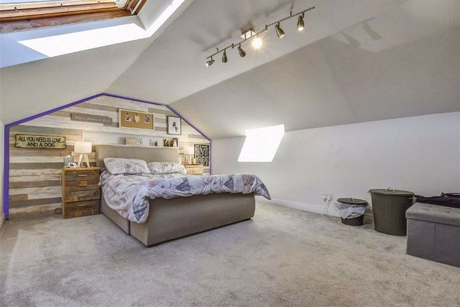Loft Room 1 of Castle Drive, South Cave, East Yorkshire HU15