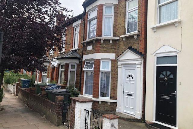 Thumbnail Terraced house to rent in Wolseley Road, Wealdstone, Harrow