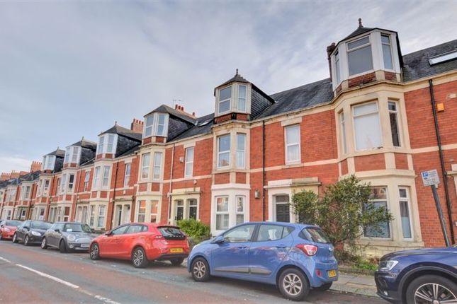 5 bed flat for sale in Glenthorn Road, Jesmond, Newcastle Upon Tyne NE2