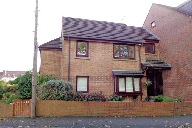 Thumbnail Maisonette to rent in Pasture Court, 26 Pasture Lane, Chapel Allerton, Leeds