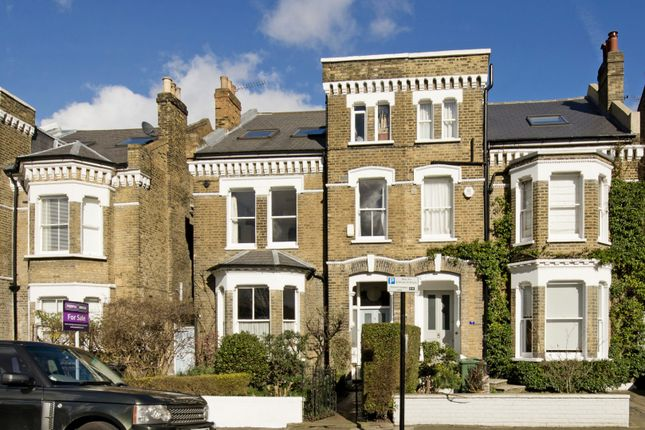 Thumbnail Semi-detached house for sale in Sibella Road, Clapham