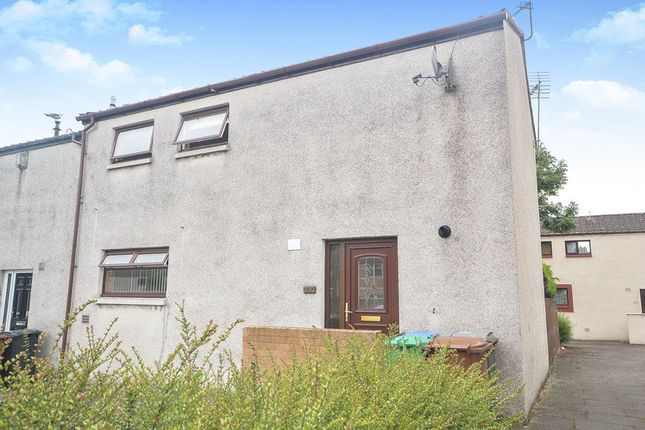 Thumbnail Terraced house to rent in Tantallon Avenue, Glenrothes