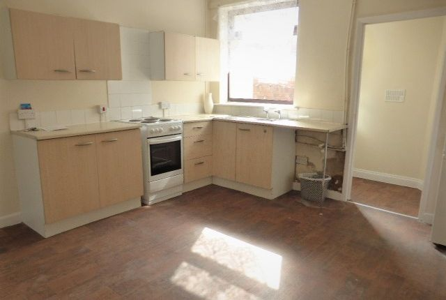 Thumbnail Terraced house to rent in High Gate Lane, Goldthorpe