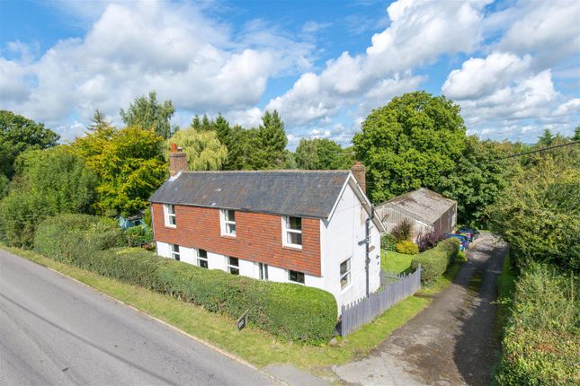 Thumbnail Detached house for sale in Heathfield Road, Burwash Common, Etchingham