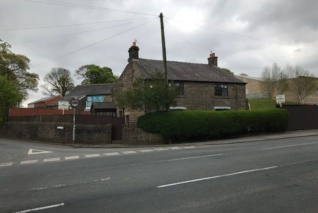 Thumbnail Land for sale in Moss Lane, Whittle-Le-Woods, Chorley
