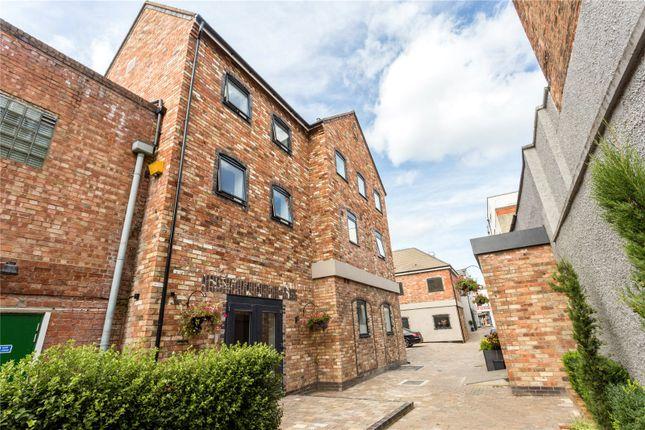 Thumbnail Flat for sale in Albion Street, Cheltenham, Gloucestershire