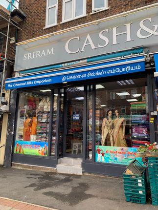 Thumbnail Retail premises to let in Rayners Lane, Pinner