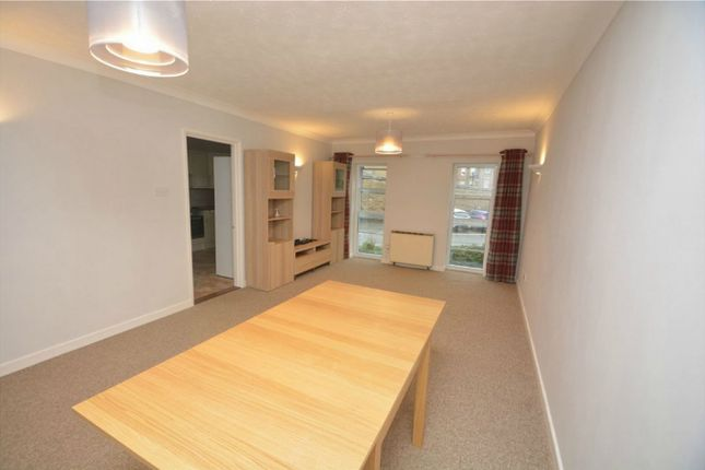Thumbnail Flat to rent in Infirmary Hill, Truro, Cornwall