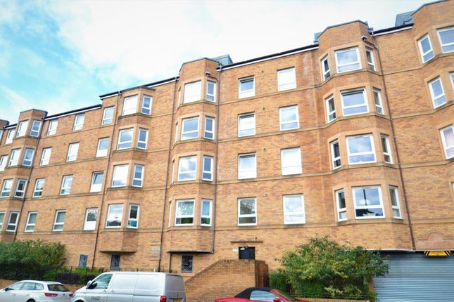 Thumbnail Flat for sale in Tantallon Road, Shawlands