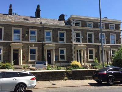 Thumbnail Office for sale in 62 Deepdale Road, Preston, Lancashire