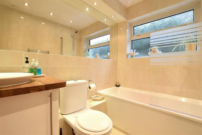 Bathroom of Hailsham Avenue, Saltdean, Brighton, East Sussex BN2