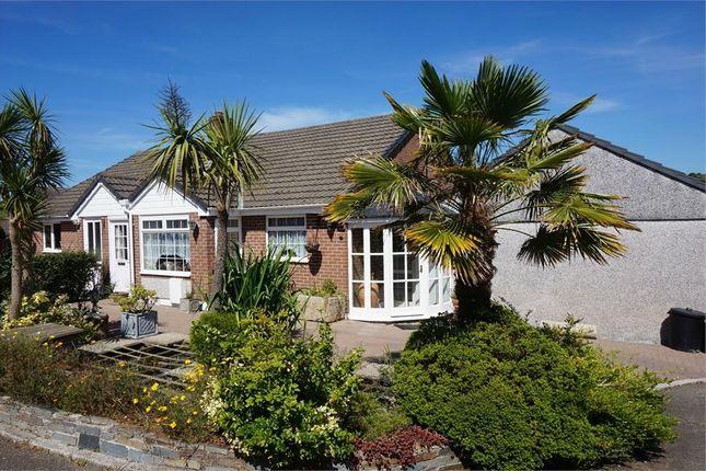 Thumbnail Property for sale in Penhale Meadow, St. Cleer, Liskeard