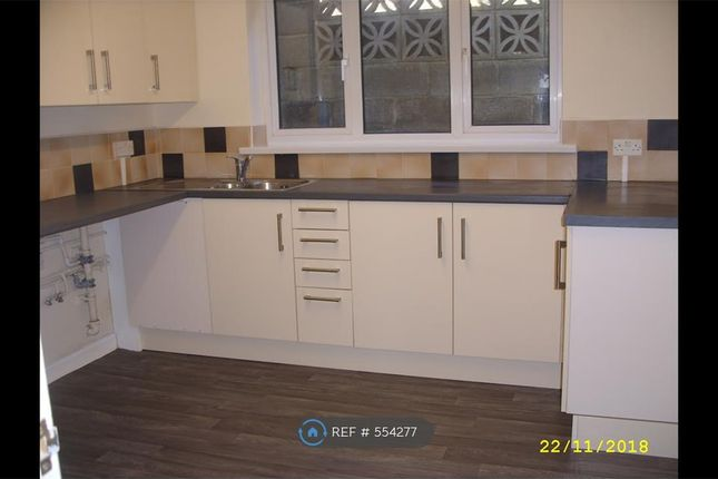 Thumbnail Terraced house to rent in Mount Pleasant Road Risca, Risca, Newport