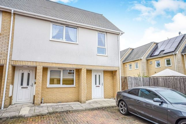 Thumbnail Flat to rent in Shamblehurst Lane South, Hedge End, Southampton