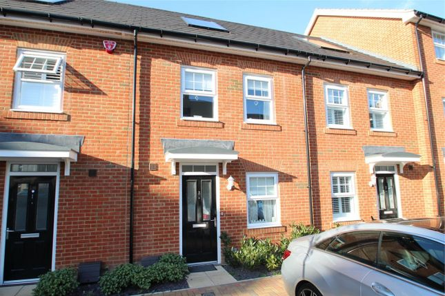 Thumbnail Terraced house for sale in Sullivan Row, Bromley