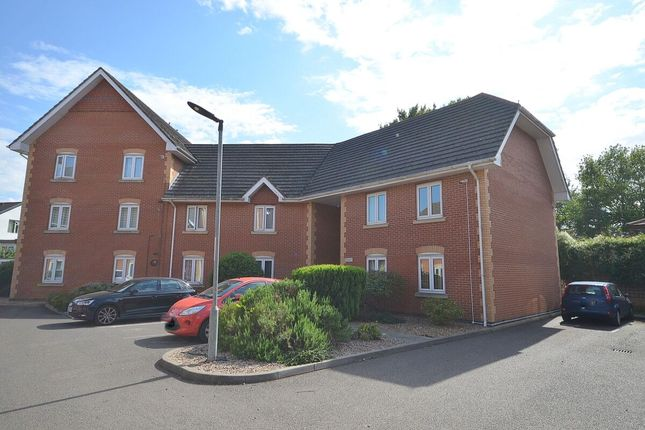 Thumbnail Property to rent in Chestnut Road, Northampton