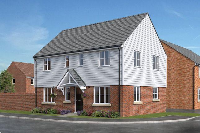 Thumbnail Detached house for sale in Kingstone Grange, Kingstone Road, Kingstone, Herefordshire