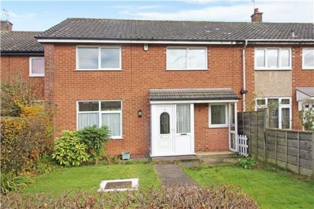 3 bed terraced house to rent in Redesmere Road, Handforth, Cheshire SK9