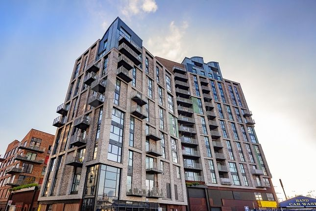 Thumbnail Flat for sale in Sovereign Tower, Emily Street