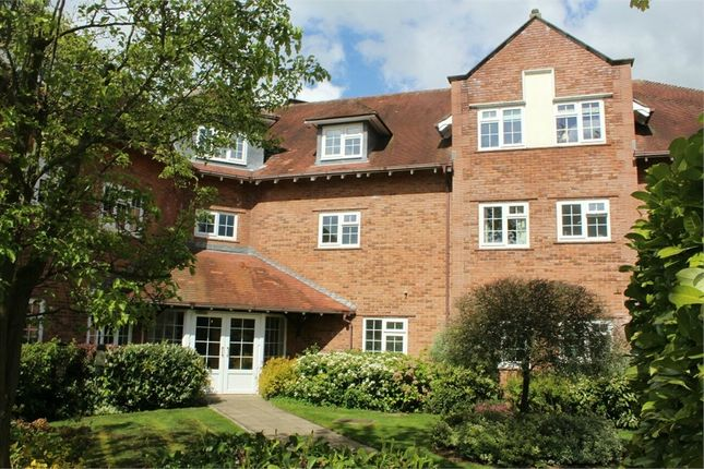 Thumbnail Flat for sale in Warford Park Faulkners Lane, Mobberley, Knutsford, Cheshire