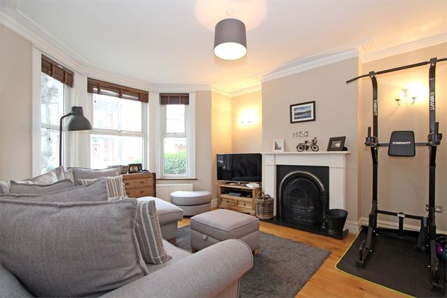 Maidstone Road, Bounds Green, London N11