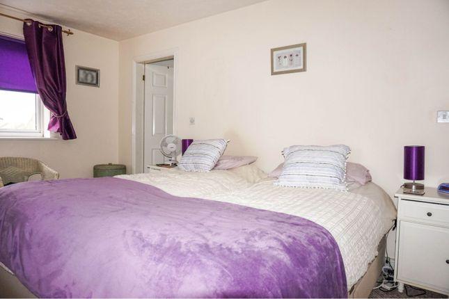 Master Bedroom of Upton Drive, Nuneaton CV11