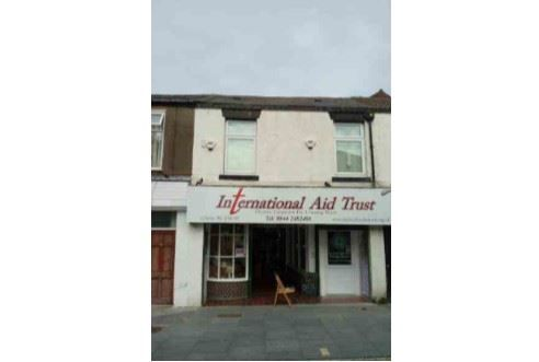 Retail premises for sale in Deansgate, Blackpool