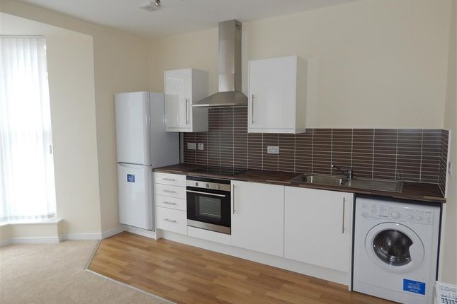 Property to rent in Mansel Street, Swansea