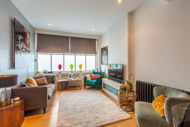 Thumbnail Property to rent in Virginia Road, Shoreditch, London