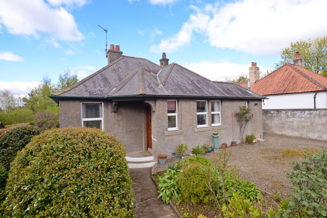 Thumbnail Detached bungalow for sale in Duns Road, Coldstream