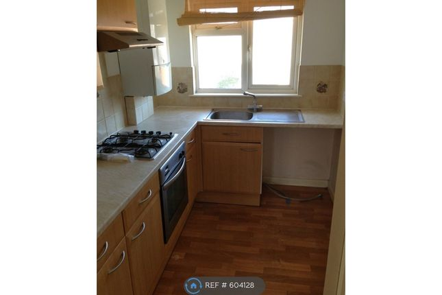 Thumbnail 2 bed flat to rent in Morgan Mews, Shanklin
