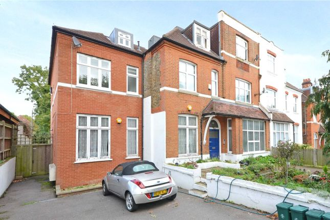 Thumbnail Flat for sale in Chatsworth Road, Mapesbury Conservation Area