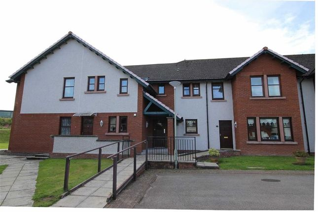 Thumbnail Flat for sale in 39, West Heather Road, Inverness