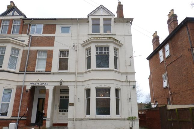 Thumbnail Flat for sale in Weston Road, Tredworth, Gloucester