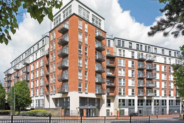 Thumbnail Flat for sale in Northolt Road, South Harrow